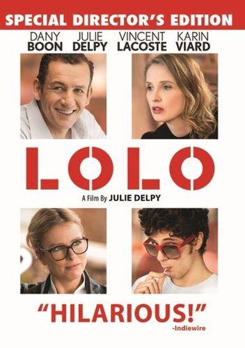 Lolo [Special Director's Edition] [DVD] [2015] 31771175