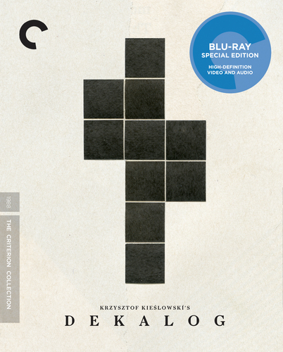 Dekalog [Criterion Collection] [Blu-ray] [4 Discs] 31772393