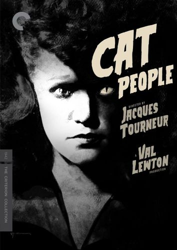 Cat People [Criterion Collection] [2 Discs] [DVD] [1942] 31772806