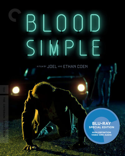 Blood Simple [Criterion Collection] [Blu-ray] [1984] 31772833