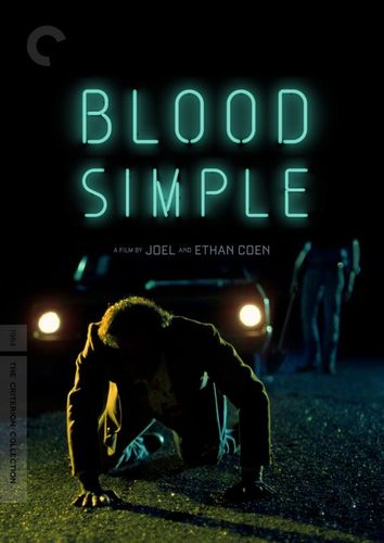 Blood Simple [Criterion Collection] [2 Discs] [DVD] [1984] 31772842