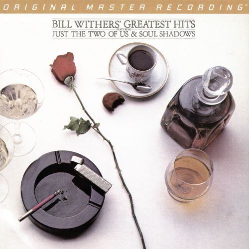 Greatest Hits [Super Audio Hybrid CD] 31793233