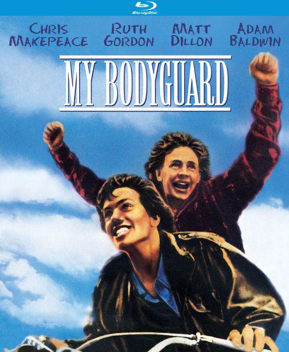 My Bodyguard [Blu-ray] [1980] 31822375