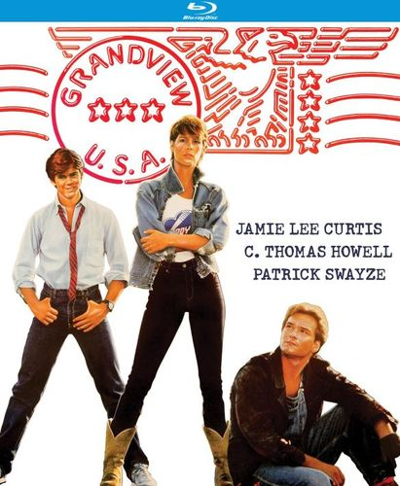Grandview, U.S.A. [Blu-ray] [1984] 31822384