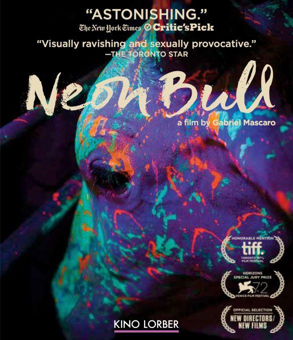 Neon Bull [Blu-ray] [2015] 31822506