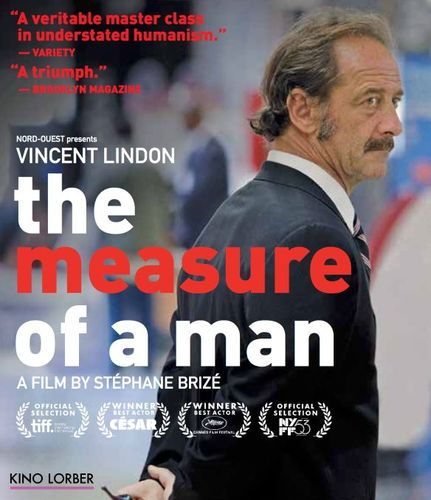 The Measure of a Man [Blu-ray] [2015] 31822606