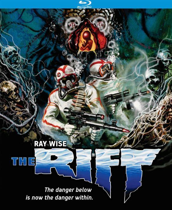 The Rift [Blu-ray] [1990] 31822742