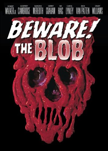 Beware! The Blob [DVD] [1972] 31822851