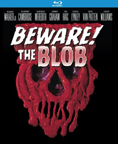 Beware! The Blob [Blu-ray] [1972] 31822879