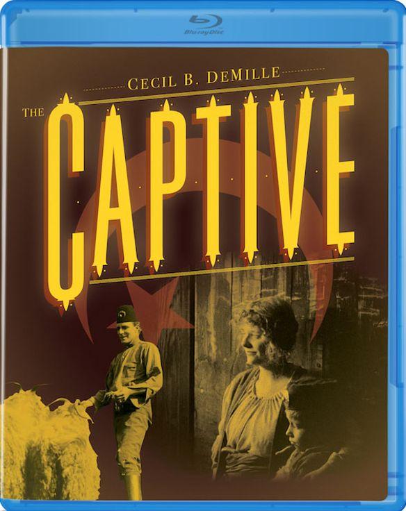 The Captive [Blu-ray] [1915] 31823569