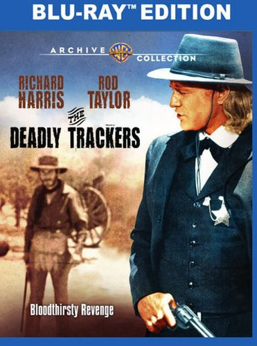 The Deadly Trackers Blu-ray] [Blu-ray] [1973] 31847212