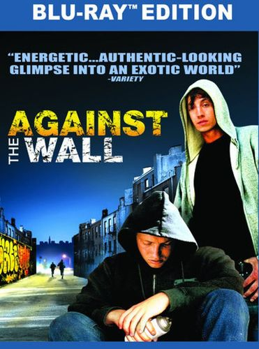 Against the Wall [Blu-ray] [2004] 31881311