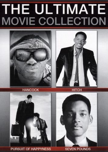 Will Smith: The Ultimate Movie Collection [3 Discs] [DVD] 31885161