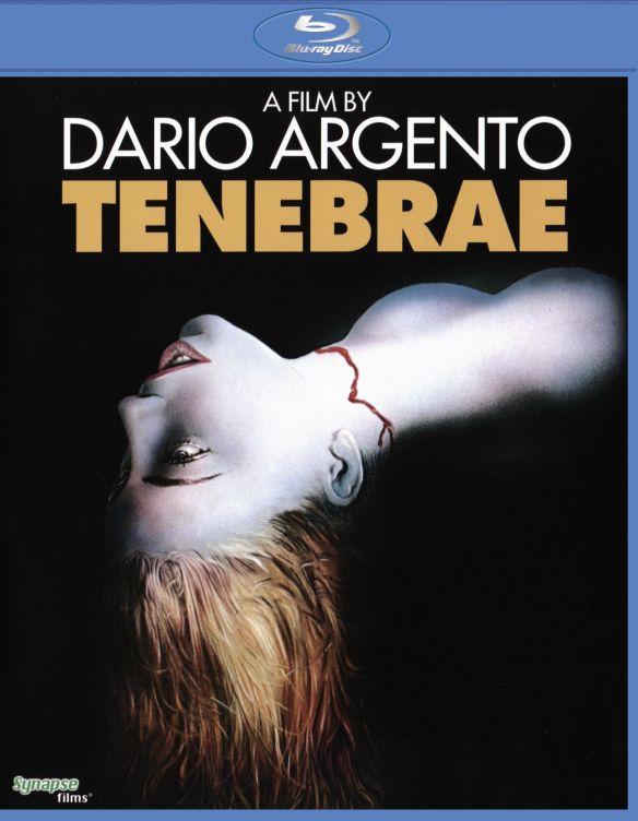 Tenebrae [Blu-ray] [1982] 31890385