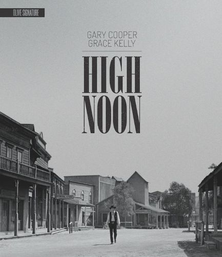 High Noon [Olive Signature] [Blu-ray] [1952] 31908193