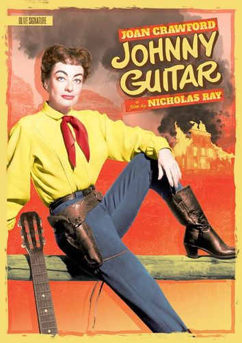 Johnny Guitar [Olive Signature] [DVD] [1954] 31908208
