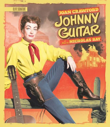 Johnny Guitar [Olive Signature] [Blu-ray] [1954] 31908217