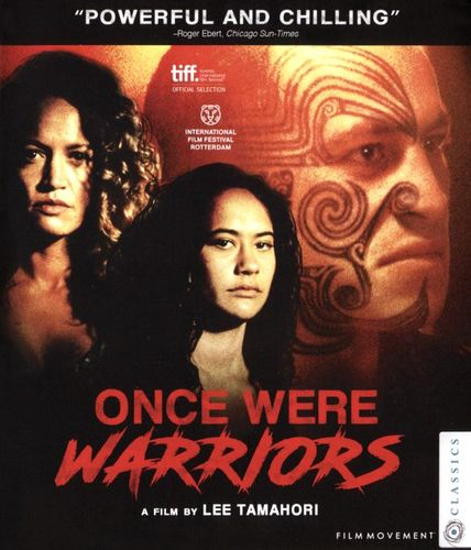 Once Were Warriors [Blu-ray] [1994] 31912035