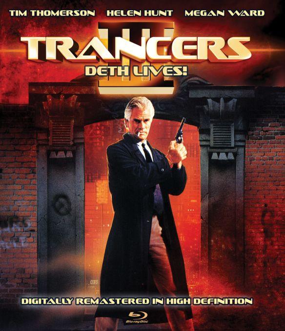 Trancers III: Deth Lives [Blu-ray] [1992] 31915897