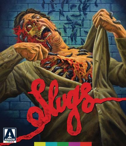 Slugs [Blu-ray] [1987] 31916605