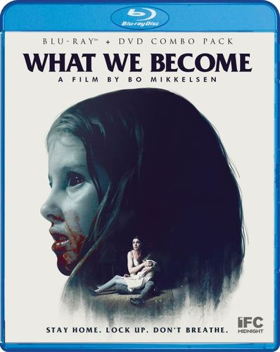 What We Become [Blu-ray] [2 Discs] [2015] 31928237