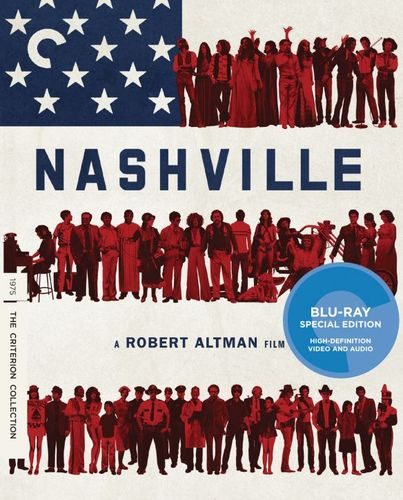 Nashville [Criterion Collection] [Blu-ray] [1975] 31961155