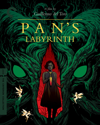 Pan's Labyrinth [Criterion Collection] [Blu-ray] [2006] 31961173