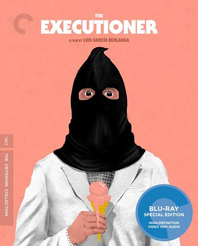 The Executioner [Criterion Collection] [Blu-ray] [1963] 31961251