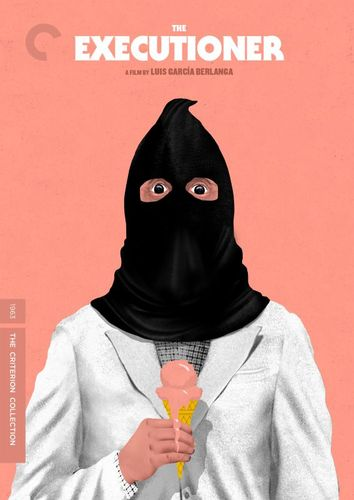 The Executioner [Criterion Collection] [2 Discs] [DVD] [1963] 31961279
