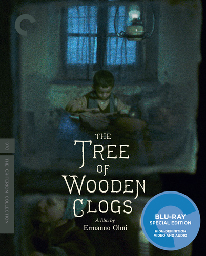The Tree of Wooden Clogs [Criterion Collection] [Blu-ray] [1978] 31961288