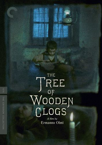 The Tree of Wooden Clogs [Criterion Collection] [2 Discs] [DVD] [1978] 31961297