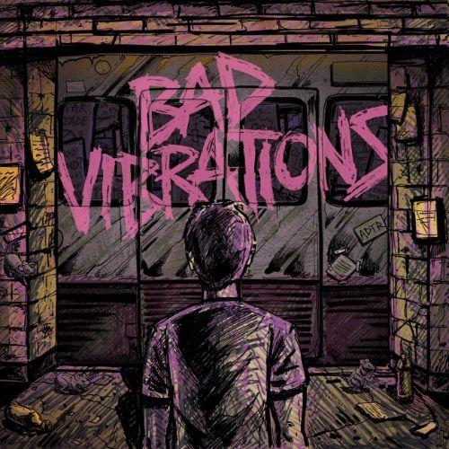 Bad Vibrations [LP] - VINYL 31981206