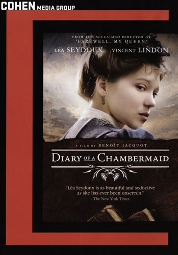 Diary of a Chambermaid [DVD] [2015] 32007363