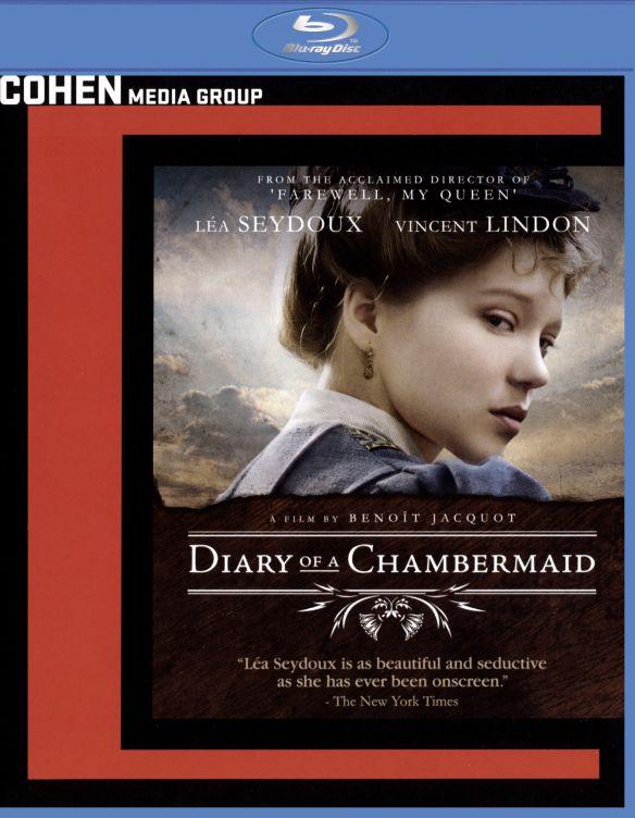 Diary of a Chambermaid [Blu-ray] [2015] 32007372