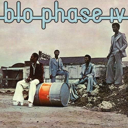Phase IV [LP] - VINYL 32027443