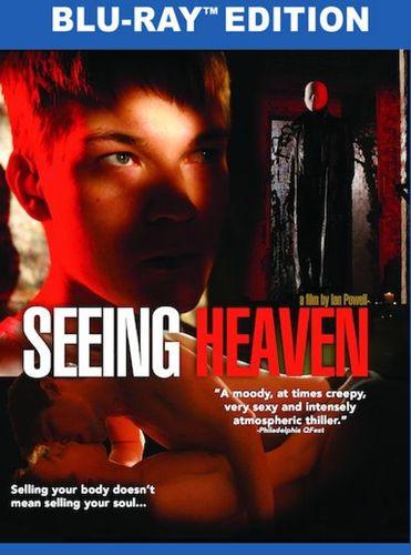 Seeing Heaven [Blu-ray] [2010] 32033085