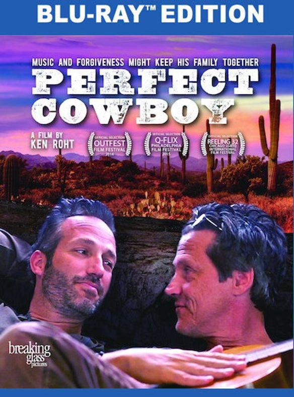 Perfect Cowboy [Blu-ray] [2015] 32033094