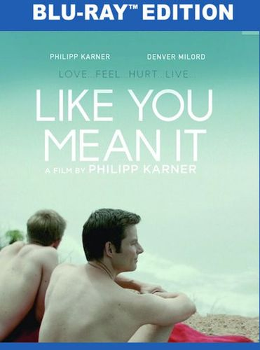 Like You Mean It [Blu-ray] [2015] 32033109