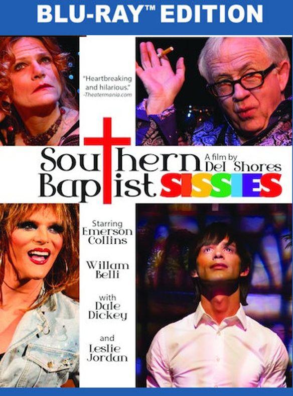 Southern Baptist Sissies [Blu-ray] [2013] 32033163