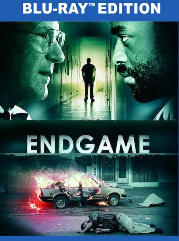 Endgame [Blu-ray] [2009] 32034432
