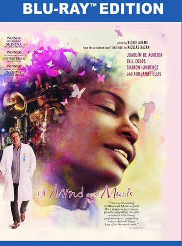 Of Mind and Music [Blu-ray] [2014] 32034441