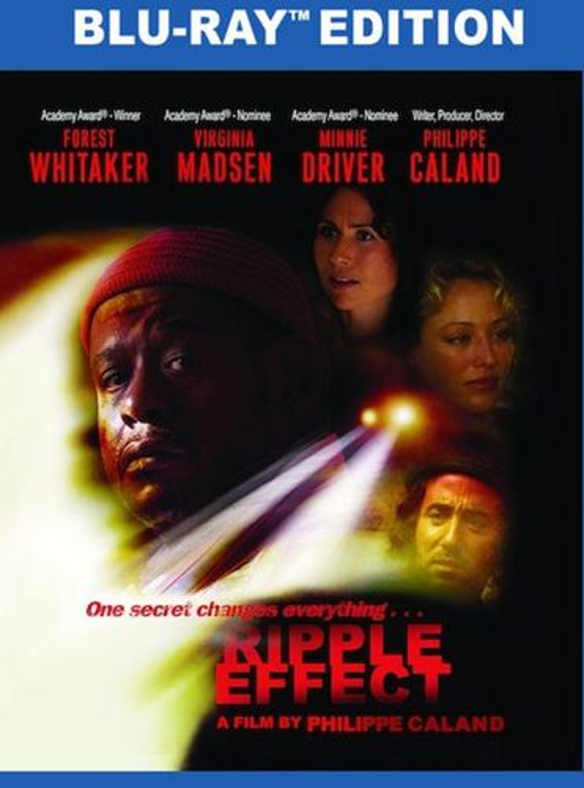Ripple Effect [Blu-ray] [2007] 32034469