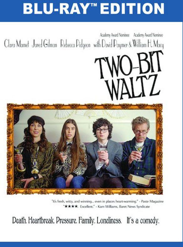 Two-Bit Waltz [Blu-ray] [2014] 32034487