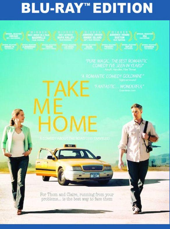 Take Me Home [Blu-ray] [2011] 32034496