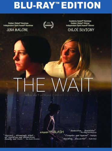 The Wait [Blu-ray] [2013] 32034503