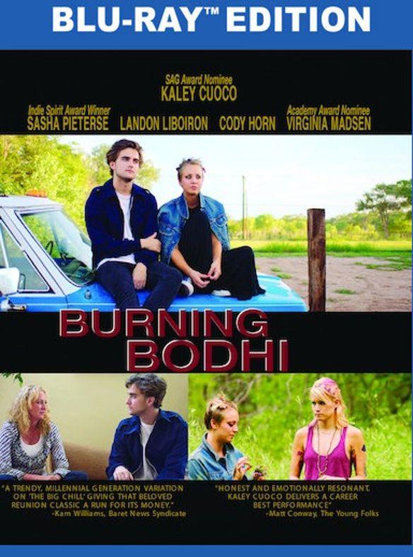 Burning Bodhi [Blu-ray] [2015] 32034512