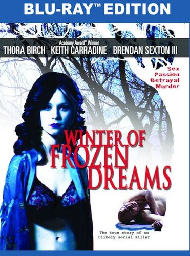 Winter of Frozen Dreams [Blu-ray] [2008] 32034521