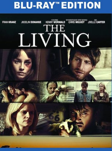 The Living [Blu-ray] [2014] 32034567