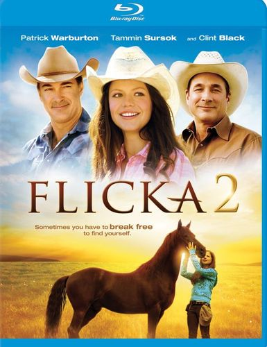 Flicka 2 [Blu-ray] [2010] 32036188