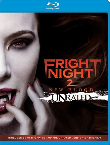 Fright Night 2: New Blood [Blu-ray] [2013] 32036197